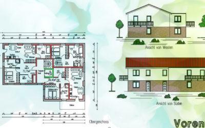 Sozialer Wohnungsbau — Bad Bentheim