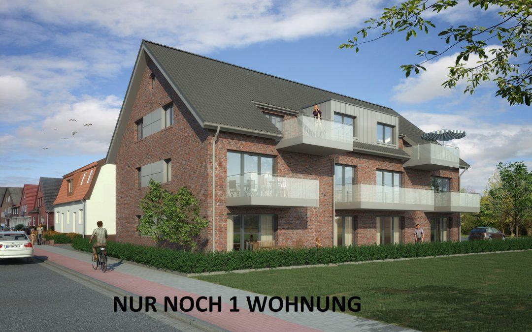 Mehrfamilienhaus Kanalweg — Nordhorn